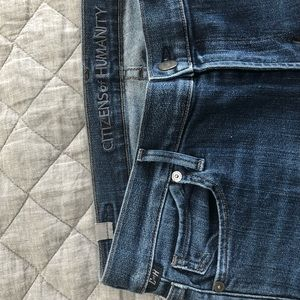 Citizens of Humanity 'Avedon' skinny jean Size 28